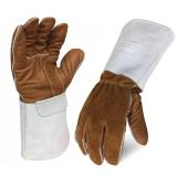 Ironclad EXO2 Mig Welder Grain Glove
